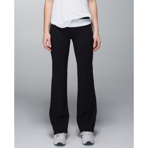 lululemon athletica Pants - Lululemon Astro Pant Regular